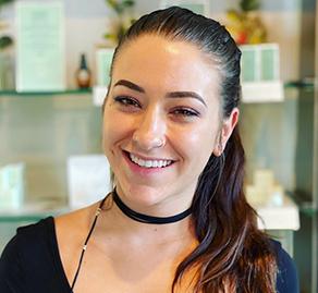 Haley Gualano
